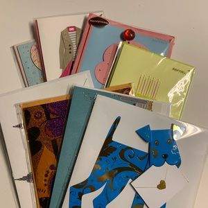 COPY - Papyrus Cards New